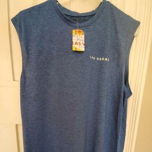 Brand new medium Las Vegas t-shirt
